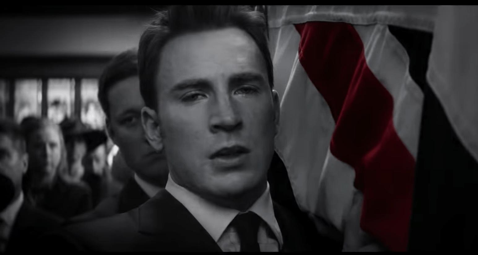 Flashbacks In Avengers: Endgame