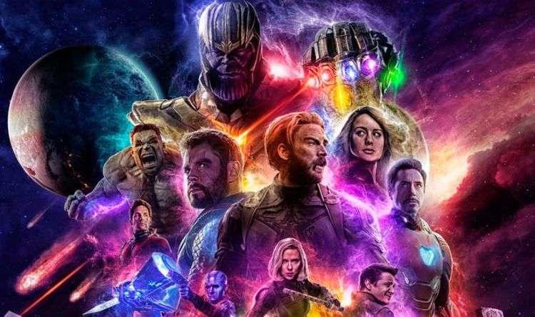 Avengers Endgame tickets