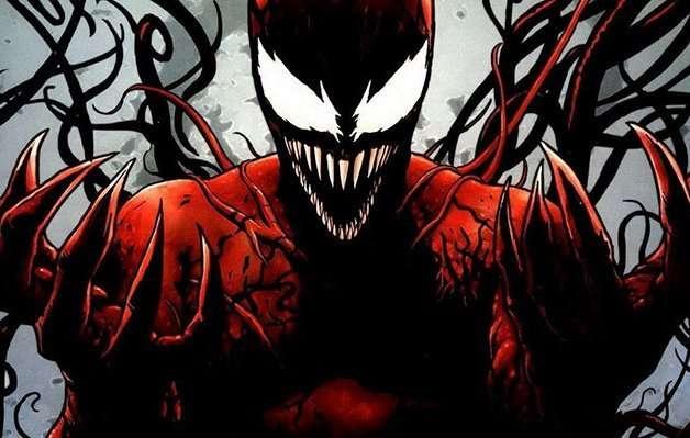 Carnage-venom