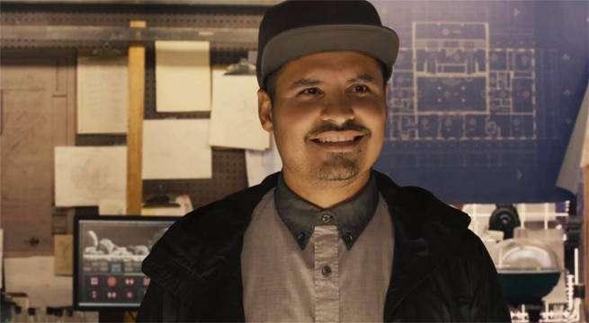 Luis-antman