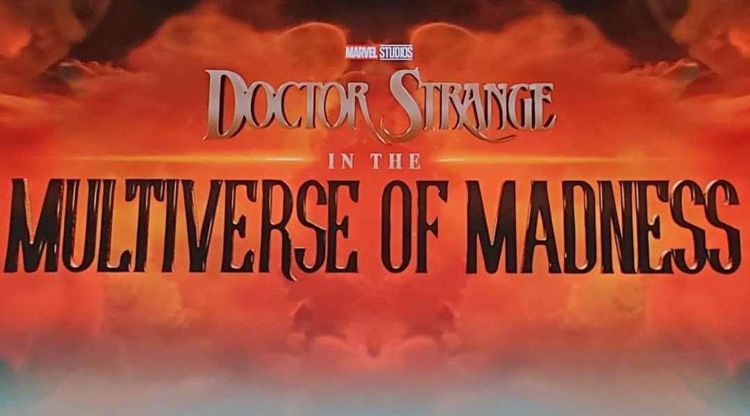 doctor strange multiverse of madness horror