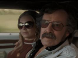 Stan Lee In Endgame in HD