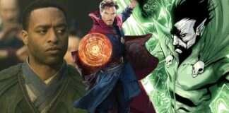 Doctor Strange 2 villain