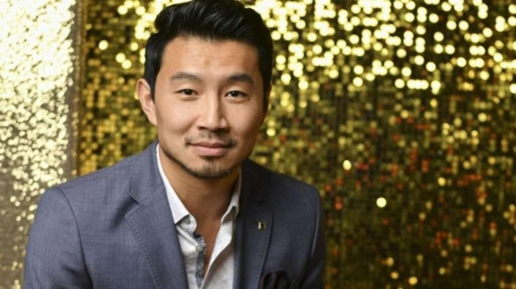 Who Is Simu Liu? Marvel's First Asian Superhero