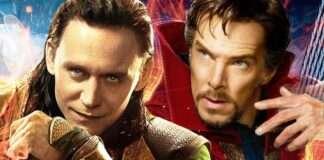Strongest Sorcerer Supreme: Loki or Doctor Strange?