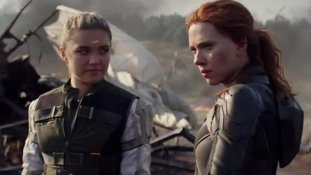 Was Yelena Belova Snapped In Infinity War End?