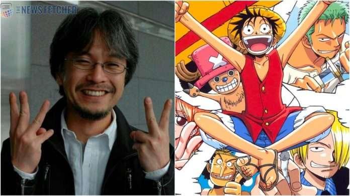 Eiichiro Oda: Great Manga Artists - The News Fetcher