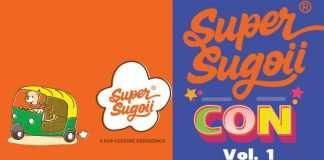 Super Sugoii Con 2020