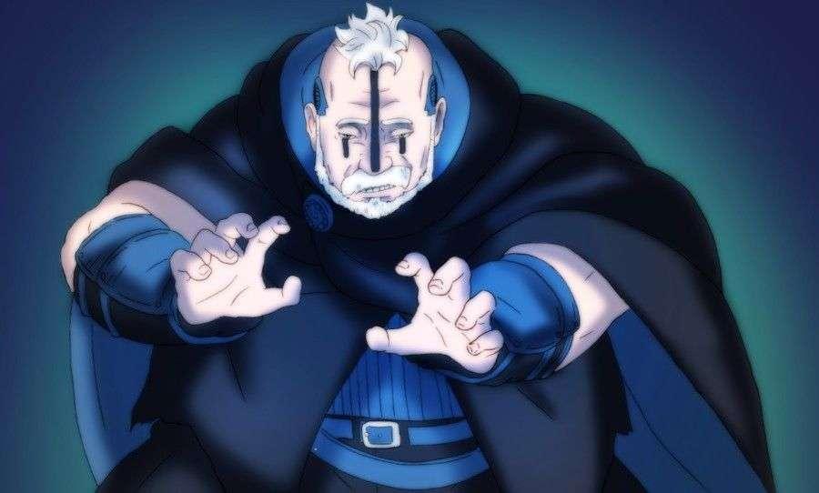 boro-anime