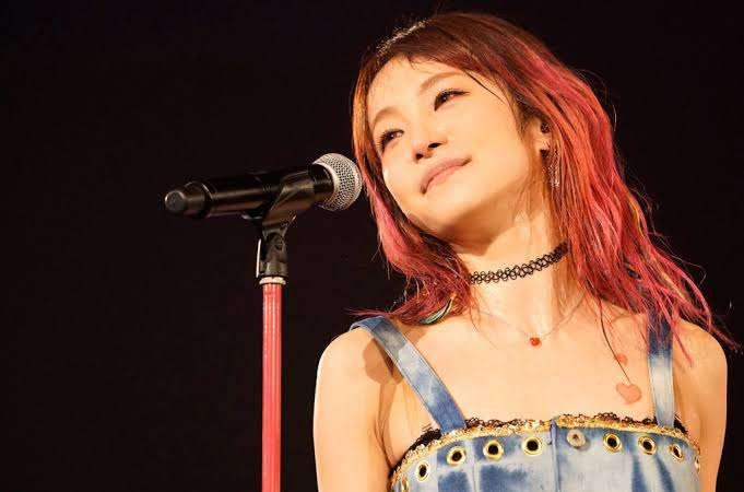 Lisa-japanese-singer-demon-slayer