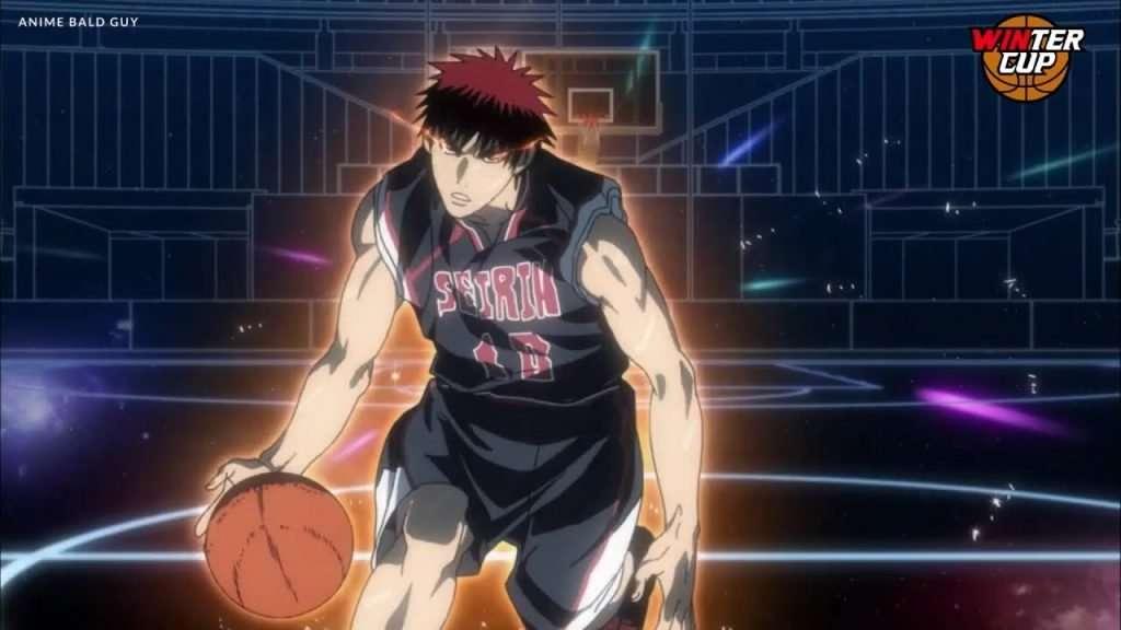 kuroko's-basketball