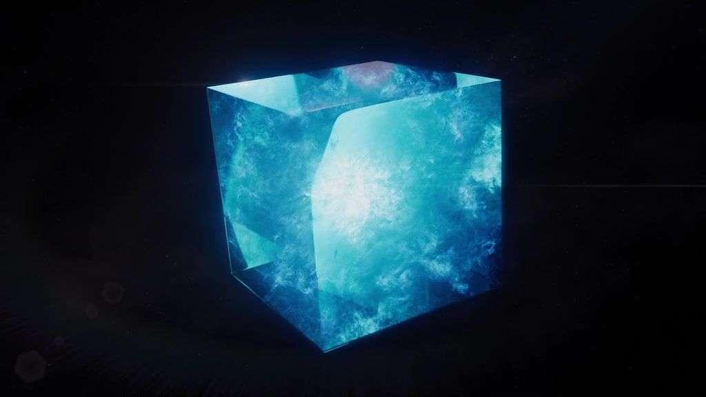 teseract-marvel