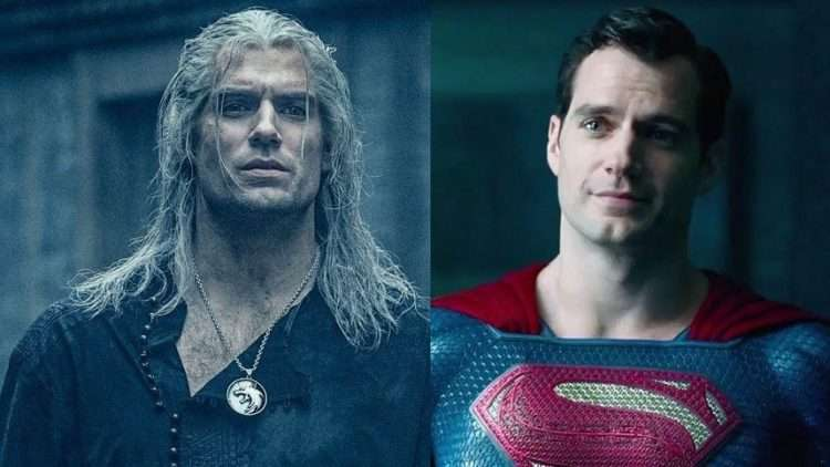 henry-cavill-superman-to-the-witcher