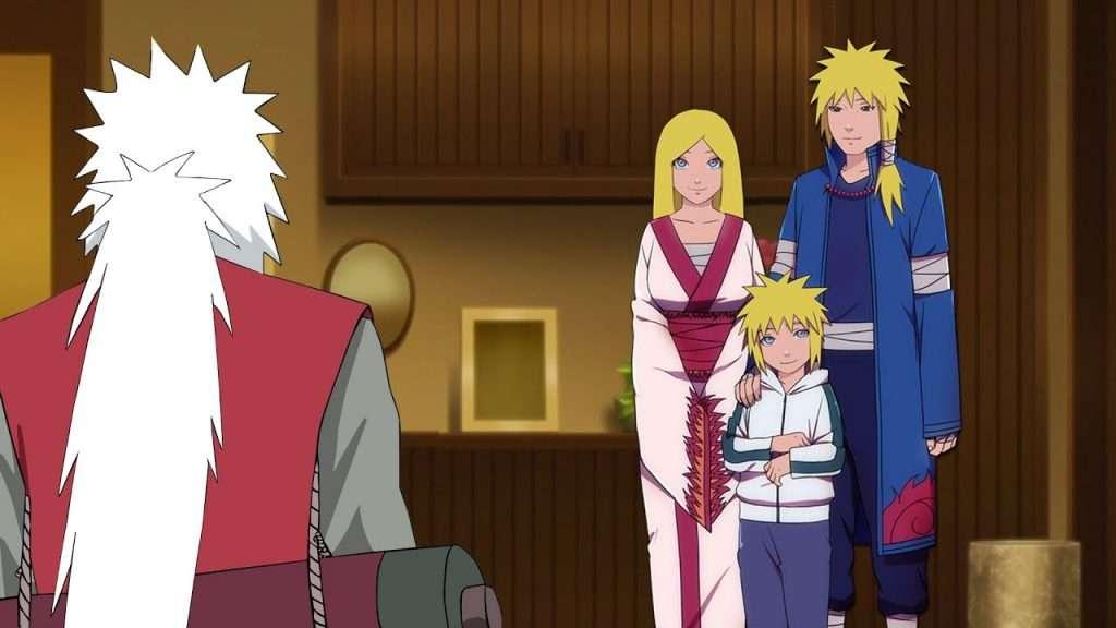 Minato_Namikaze-parents