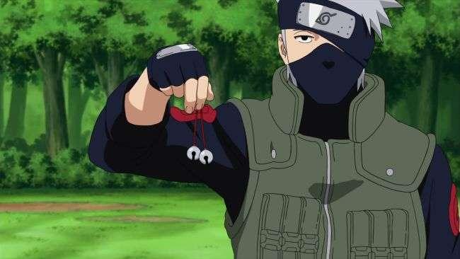 Naruto-the-survival-test