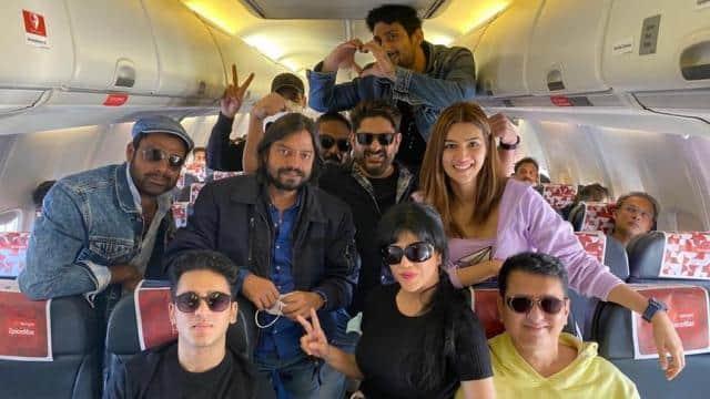 cast-of-bachchan-pandey-starts-shooting-Akshay-Kumar
