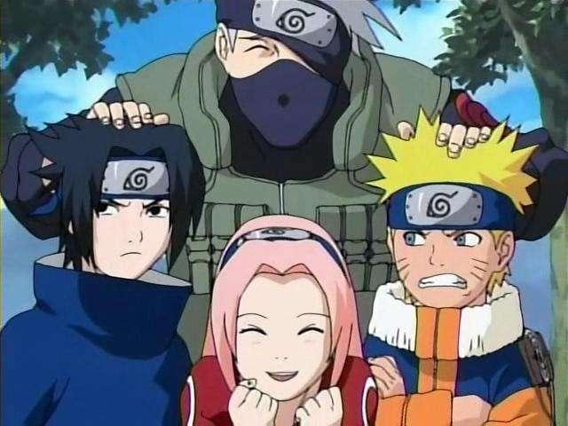 Naruto-kakashi-meeting