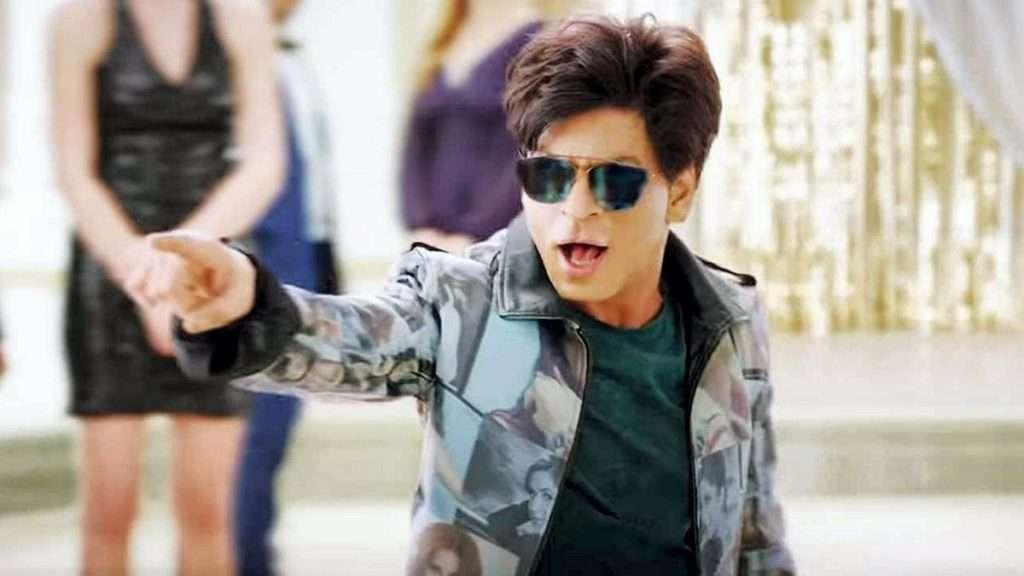 shahrukh-khan-performing