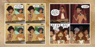 artist-illustrates-phrases-in-comic-way