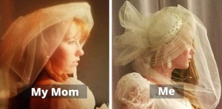 9 Times People Inherited Special Things