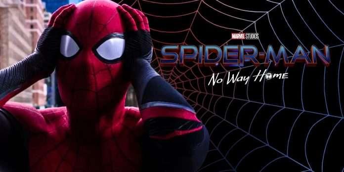Spider Man: No Way Home