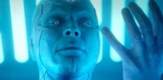 Will Paul Bettany Return As White Vision?