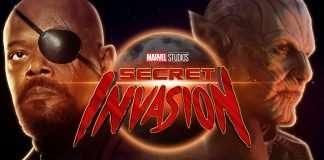 SECRET-INVASION
