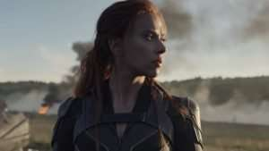 How Long Is The Black Widow Movie?