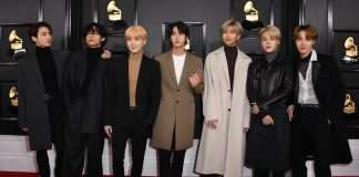 why are the bts famous?