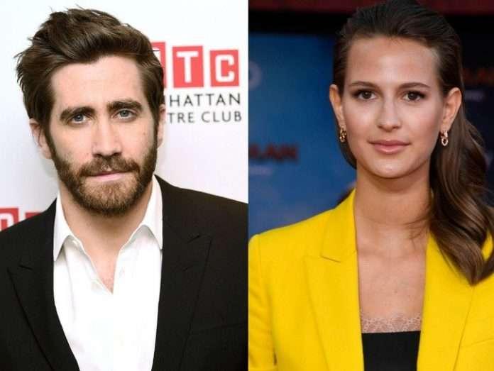 Jake Gyllenhaal' Girlfriend