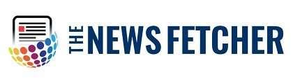 The News Fetcher Logo