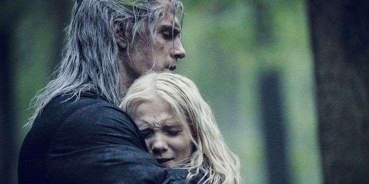 The-Witcher-Geralt-Ciri-season-1