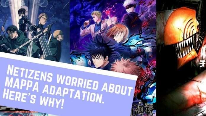 MAPPA adaptation