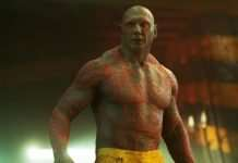 Drax Actor Dave Bautista Wants A New Costume With Cape For GOTG Vol 3