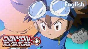 Digimon Season 2 on Crunchyroll