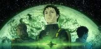 Gundam Hathaway Delayed Again in 2021