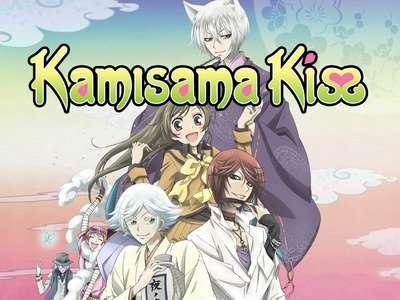 Kamisama Kiss Season 3