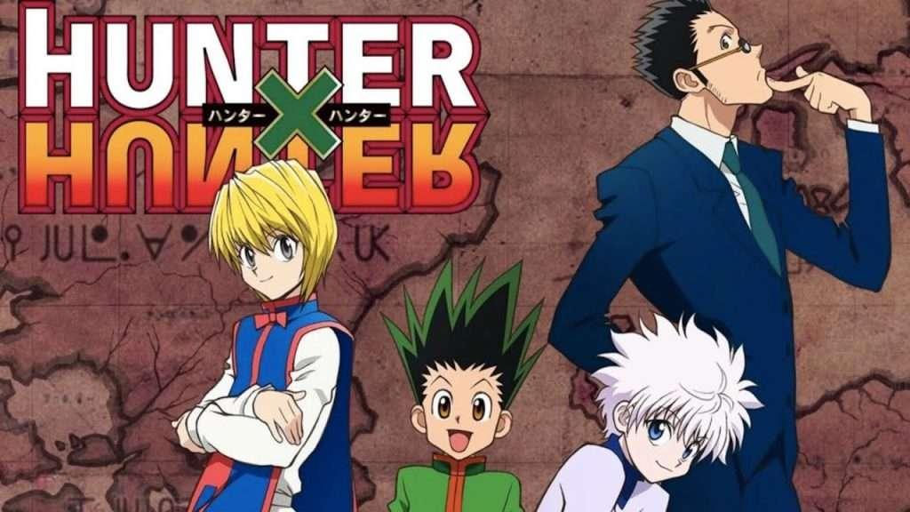 Hunter X Hunter Review