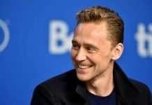 Tom Hiddleston's Worst Audition