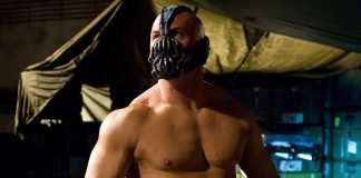 What Is The Story Behind Bane's Mask In Batman?