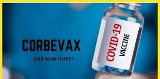 Corbevax is the latest vaccine.