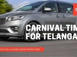 CM bought 32 new KIA cars