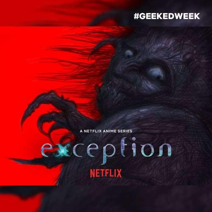 Netflix Horror Anime Exception