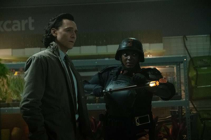 What is The Starting Song About In The Loki Episode 2?