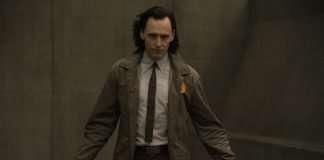 Marvel Reveals New Lady Loki Picture