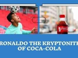 Coca-Cola lose billions