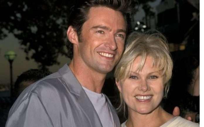 Hugh Jackman's wife, Hugh Jackman dating history