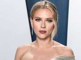Scarlett Johansson's Dating Timeline Everything You Need To Know!