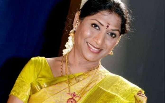 Transwoman Narthaki Nataraj