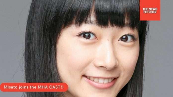 Misato Kawauchi as Burnin